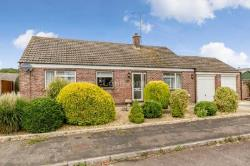 Detached Bungalow For Sale  Swaffham Norfolk PE37