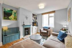 Terraced House For Sale  Oxford Oxfordshire OX1