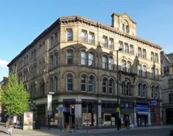 Flat For Sale  Manchester Greater Manchester M2