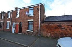End Terrace House For Sale  Preston Lancashire PR4