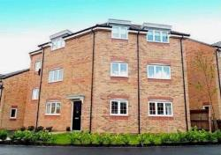 Flat For Sale  Preston Lancashire PR4