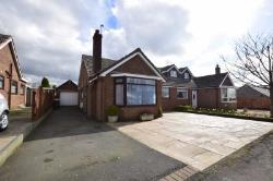 Semi - Detached Bungalow For Sale  Preston Lancashire PR4