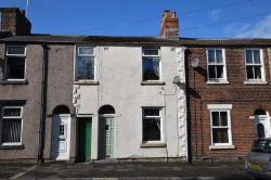 Terraced House For Sale  Preston Lancashire PR4