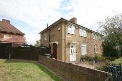 Maisonette For Sale  Dagenham Essex RM9