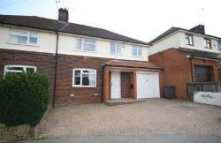 Semi Detached House To Let  Brentwood Essex CM15