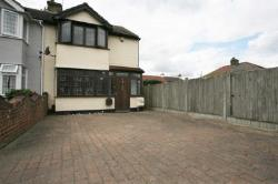 End Terrace House For Sale  Romford Essex RM7
