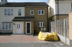 End Terrace House For Sale  Romford Essex RM1