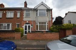 End Terrace House For Sale  Coventry West Midlands CV2