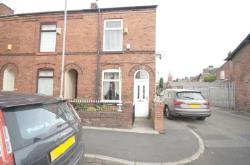 End Terrace House To Let  Newton Le Willows Merseyside WA12