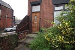 Terraced House To Let  Bury Greater Manchester BL8