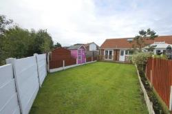 Semi - Detached Bungalow For Sale  Manchester Greater Manchester M29