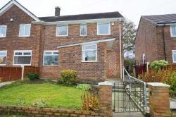 Semi Detached House For Sale  Bolton Greater Manchester BL6