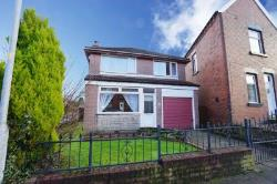 Detached House For Sale  Bolton Greater Manchester BL4