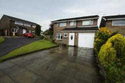 Detached House For Sale  Bolton Greater Manchester BL6