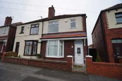 Semi Detached House For Sale  Bolton Greater Manchester BL3