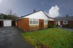 Detached Bungalow For Sale  Bolton Greater Manchester BL7