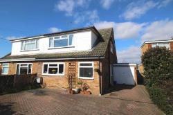 Semi Detached House For Sale  Chelmsford Essex CM3