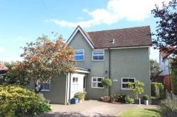 Detached House For Sale  Maldon Essex CM9