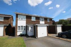 Semi Detached House For Sale  Southminster Essex CM0