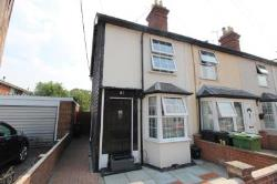 End Terrace House For Sale  Southminster Essex CM0