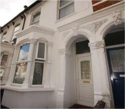 Terraced House For Sale  London Greater London N8