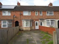Semi Detached House To Let  Birmingham West Midlands B9