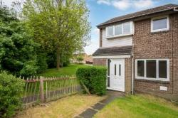 End Terrace House To Let  Milton Keynes Buckinghamshire MK4