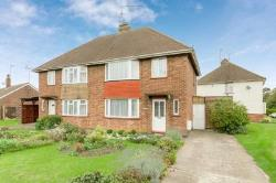 Semi Detached House For Sale  Milton Keynes Buckinghamshire MK2