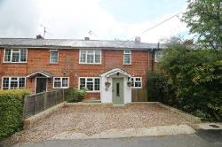 Terraced House For Sale  Reading Oxfordshire RG8
