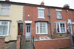 Terraced House For Sale  Rugby Warwickshire CV21