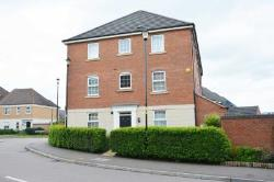 End Terrace House For Sale  Rugby Warwickshire CV23