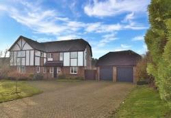 Detached House To Let  Milton Keynes Buckinghamshire MK17