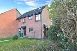End Terrace House For Sale  Milton Keynes Buckinghamshire MK17