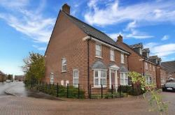 Detached House For Sale  Milton Keynes Buckinghamshire MK17
