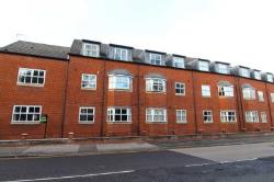 Flat To Let  Lincoln Lincolnshire LN2