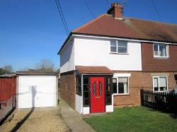 End Terrace House To Let  Milton Keynes Northamptonshire MK19