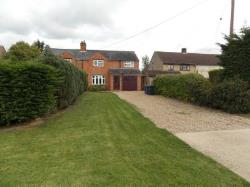 Semi Detached House To Let  Bicester Oxfordshire OX25