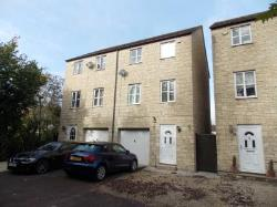 Semi Detached House To Let  Bicester Oxfordshire OX26