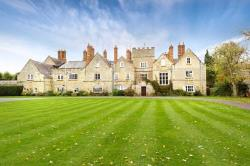 Flat For Sale  Bicester Buckinghamshire OX27