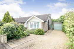 Semi - Detached Bungalow To Let  Bedford Bedfordshire MK44