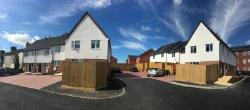 Semi Detached House To Let  Wellingborough Northamptonshire NN9