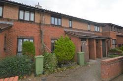 Terraced House To Let  Milton Keynes Buckinghamshire MK15