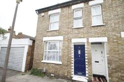 End Terrace House To Let  Bedford Bedfordshire MK42