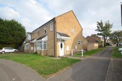 End Terrace House For Sale  Bedford Bedfordshire MK42