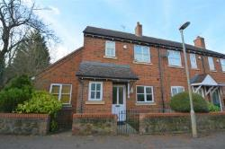End Terrace House To Let  Leighton Buzzard Bedfordshire LU7