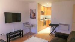 Flat To Let  Manchester Greater Manchester M1