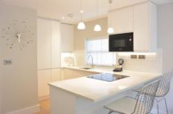 Flat For Sale  West Hampstead Greater London NW6