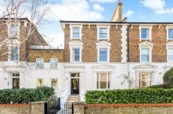 Flat For Sale  Primrose Hill Greater London NW3