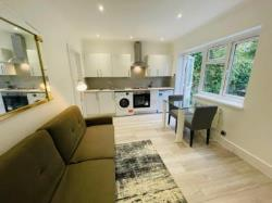 Flat To Let  South Hampstead Greater London NW6