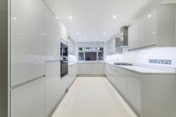 Flat To Let  Primrose Hill Greater London NW3